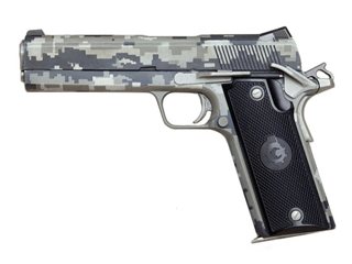 Featured Brand New Coonan 357 Magnum 1911 Pistol